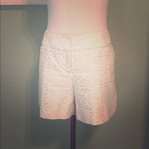 """Lace 4"""" inseam shorts"""
